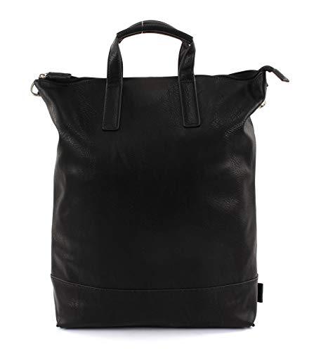 Jost 2671-001 Damen Taschen Schwarz, EU one size