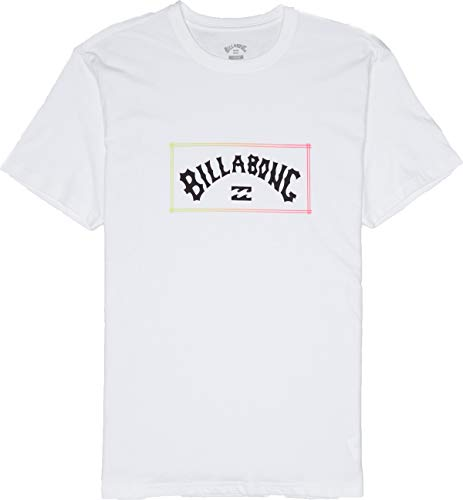 BILLABONG Camiseta Arch - Algodón Hombre Talla: Large