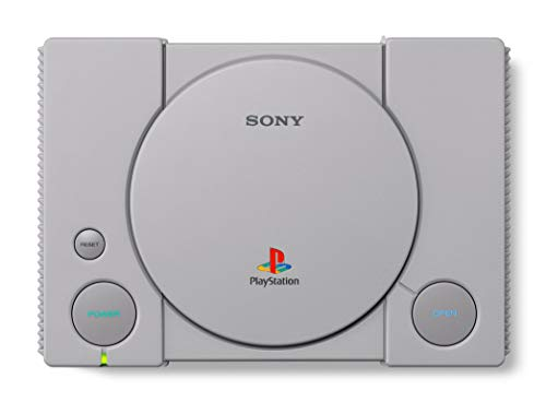 Sony Playstation Classic Grigio 16 GB