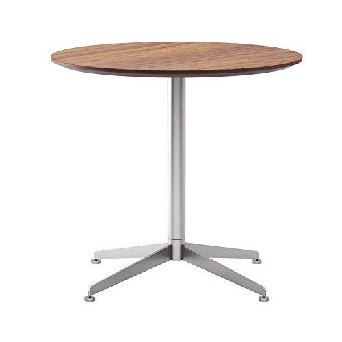 FDY Mesa redonda de conferencias, mesa de cocina con forma d