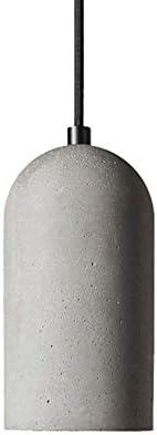 Cement pendant light _image0