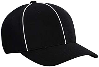 Smitty | HT-100 | Officials Referee Hat | Football Lacrosse