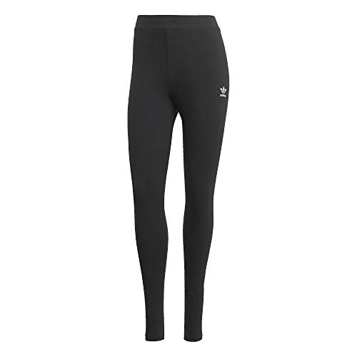 adidas Trefoil Tights Leggings (36, black)