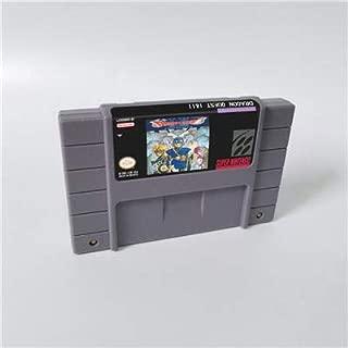 Game card Dragon View - RPG Game Card US Version English Language Battery Save Game Cartridge SNES , Game Cartridge 16 Bit SNES