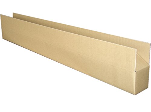 長物梱包用ダンボール(宅配160/長さ1.3mまで/1310×120×110)業務用10枚セット
