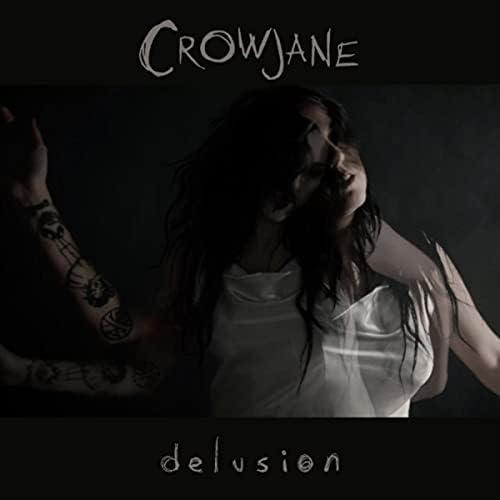 Crowjane