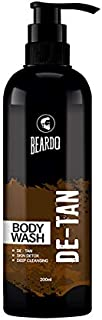 BEARDO De-Tan Bodywash For Men, 200 ml