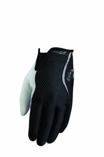 Callaway X Spann Golf Glove, Prior Generation