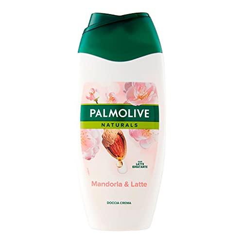 Palmolive Naturals Shower Milk With Almonds & Moisturising Milk - 250Ml