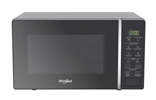 microondas con grill 23 litros de la marca Whirlpool