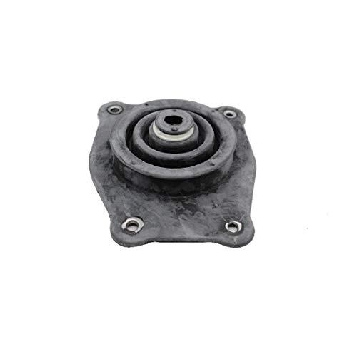 Vaycally ABS Kunststoff Schaltmanschettendichtung, Getriebeschaltgummi Manschettendichtung Isolator für Miata 1990-2005 NA0164481B