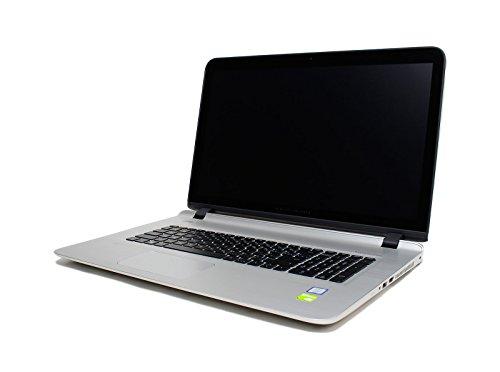 2017 HP Envy 17 17T 17.3' Laptop: Intel i7-7500U   16GB DDR3   1TB HDD   Full HD IPS...