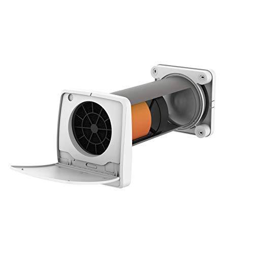 Suedwind - ventilation systems Rejillas, difusores y respiraderos