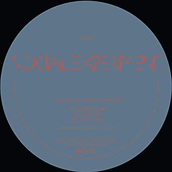 Parallel Garden EP