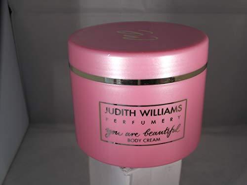 Judith Williams You are Beautiful Body Cream