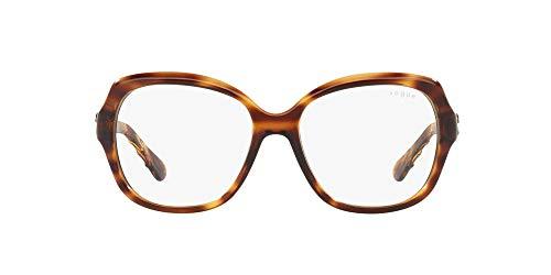 Vogue Eyewear occhiali da sole trasparenti per le donne