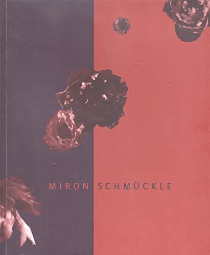 Miron Schmückle Brunswiker Pavillon Kiel, 3. - 30. November