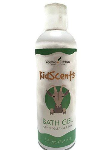 KidScents Bath Gel - 8 fl oz by Young Living Essential Oils