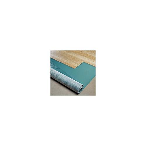 Xtrafloor BASE Dämmunterlage / Trittschalldämmung 10m² Rolle - 6,10EUR/m² - speziell für Primero, Moduleo, Ultimo, Divino, Transform - KLICK Vinylboden