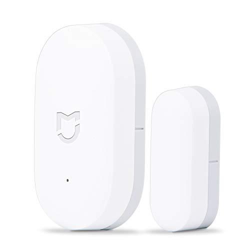 Rilevatore di Porte e Finestre, Hangrui per Door Window Sensor, Zigbee Wireless Connection, Smart...