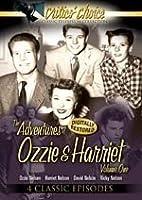 Adventures of Ozzie & Harriet 1 [DVD]
