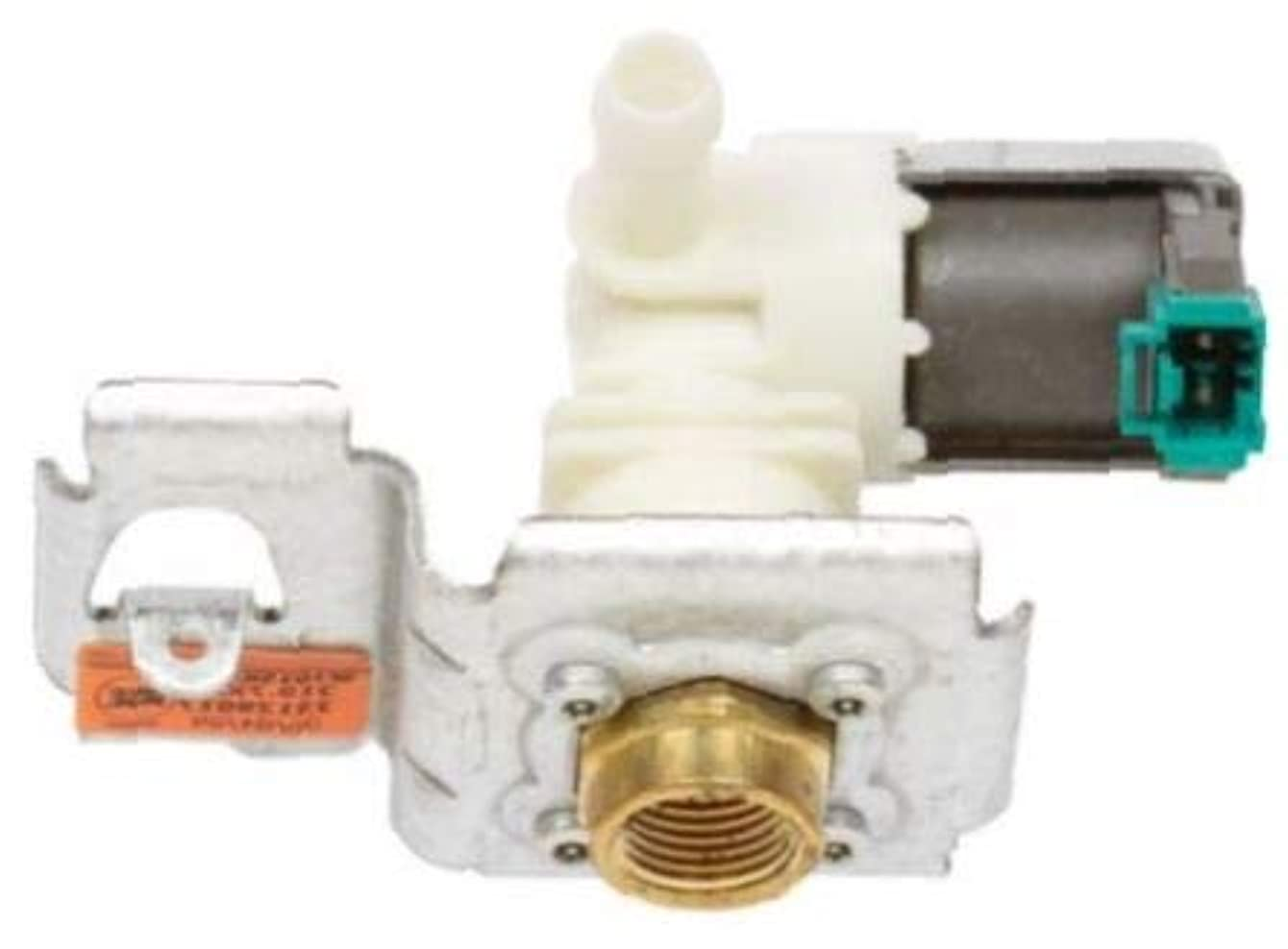 Compatible Dishwasher Water Valve W10158389 for Whirlpool Sears Kenmore Roper KitchenAid