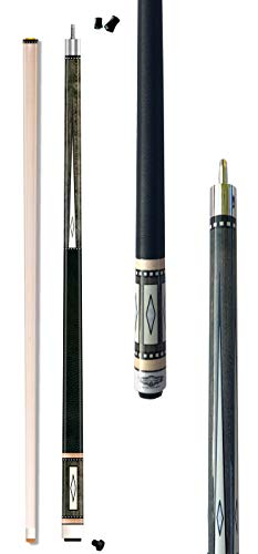 2021 Champion Lost Pieces Series Pool Cue Stick (Only Cue(20oz), 11.75mm tip and 5/16 x 18 Joint)