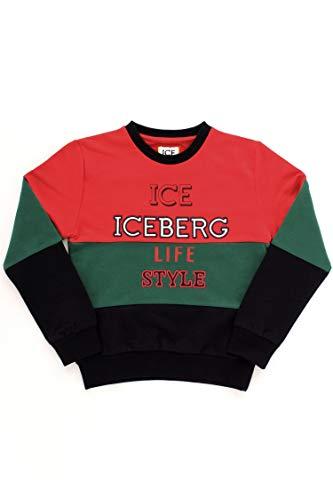 Iceberg mfice9304j Sweater Junge L