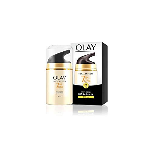 Olay - olay total effects 7 en 1 anti-ageing day cream spf15 37ml - btsw-164870