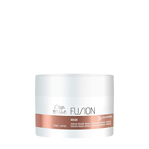 Wella Fusion Repair Mask, 1er Pack (1 x 150 ml)