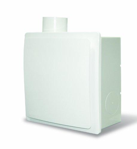 Ventilator/ventilator Ø80 voor band WC keuken/inbouw VNV-1B 80 KV TR -