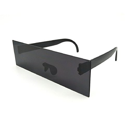 Thug Life Pixelated Sunglasses Mosaic Glasses Party Deal With It Hip Hop MLG Shades Toy 8-Bit 4 Style (Style 4)