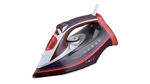Nevir NVR-3586PA Plancha a vapor, 3000 W