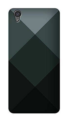 SWAG my CASE Printed Back Cover for OnePlus X