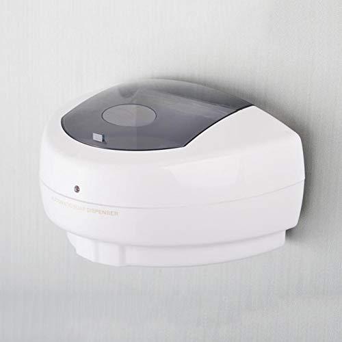 WSLWJH Zeep Dispenser muur opknoping Hotel Huishoudelijke Badkamer Wandmontage Automatische Zeep Dispenser Zeep Dispenser Hand Zeep Dispenser Bad Vloeistof Doos Groothandel