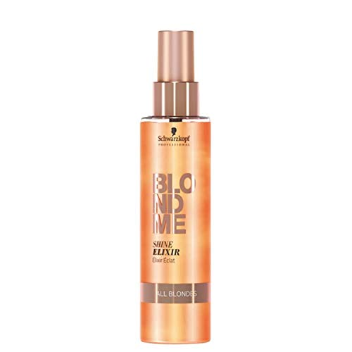 BlondMe Elixir de Brilho 150ml, Schwarzkopf Professional