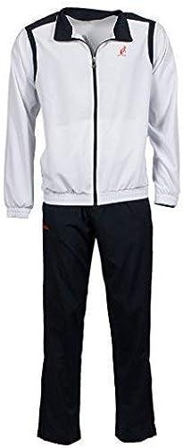Australian L'Alpina Sport SurvêteHommest pour Hommes (Blanc Bleu Marine) -54