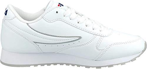 FILA Orbit Fashion WMN damskie sneakersy, biały - biały - 40 EU