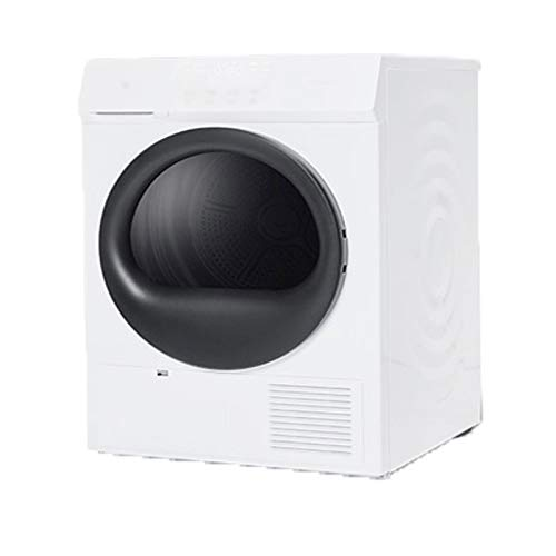 Tumble Dryer, Heat Pump Drying, 10kg Large Capacity and Quick Drying, 22 Modes, Intelligent Operation, High Efficiency and Energy Saving, Rated Power: 750w