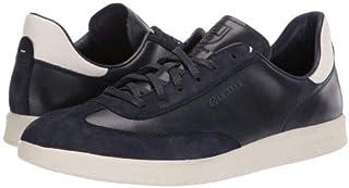 [コールハーン] メンズ 男性用 シューズ 靴 スニーカー 運動靴 Grandpro Turf Sneaker - Navy Ink Tumbled/Navy Ink Suede/White [並行輸入品]