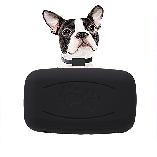 Equipo de Cuello de rastreo de Pet GPS, Utilizado para el Monitor de Actividades para Mascotas, Cerca de Pet electrónica / IP67 Impermeable/Control de Aplicaciones, utilizando GPS/WiFi/LBS