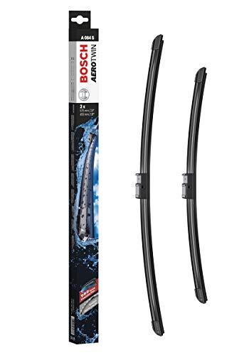 Escobilla limpiaparabrisas Bosch Aerotwin A084S, Longitud: 575mm/450mm – 1 juego para el parabrisas (frontal)