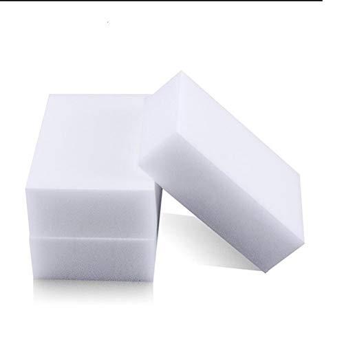 Spugne per la pulizia... 10 * 7 * 3cm magia limpia borrador de melamina, melamina esponja limpia almohadilla assessoires cocina multi-funcionales for lavar la vajilla borrador de la esponja para coche