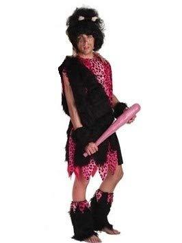 Llopis Disfraz de Cavernicola Rosa Hombre - Hombre, L