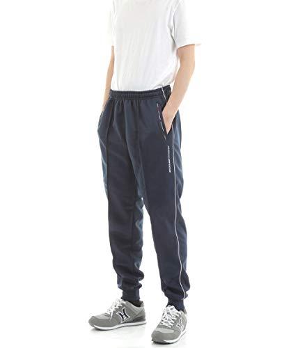 DUNLOP(ダンロップ)ブリスター メンズ ジャージホッピングパンツ Mサイズ 71.ネイビー