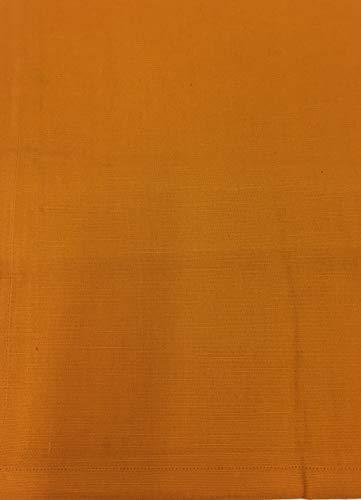 TAG Nappe TOVAGLIOLO 43 X 43 CM Arancione