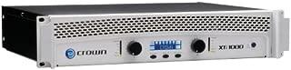 Crown XTI 1000 Digital Power Amplifier, 1400 Watts