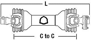 Kodiak Rotary Cutter HD84-2 Driveline w/ 7.87