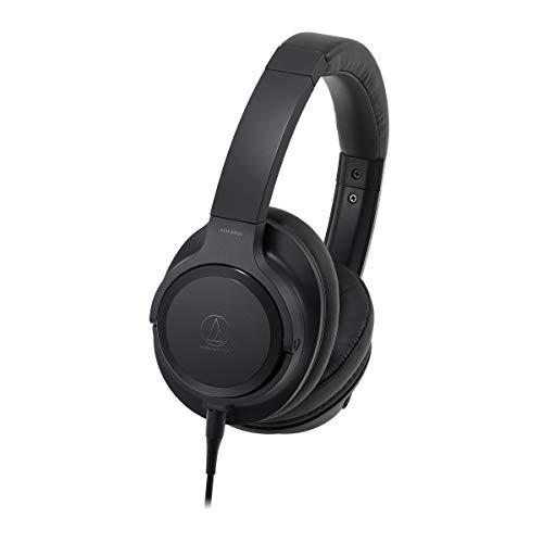 audio-technica SoundReality ポータブルヘッドホン ハイレゾ音源対応 ATH-SR50