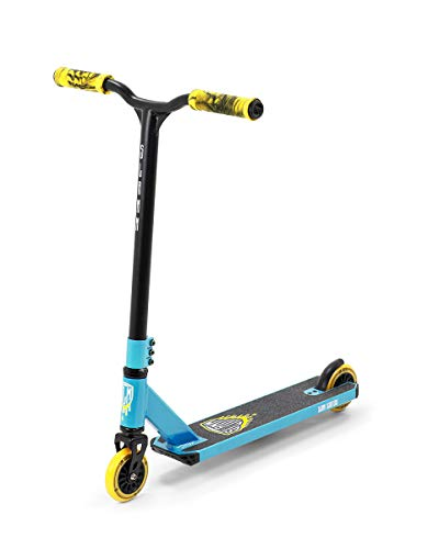 Slamm Scooters Tantrum V8 Roller, Erwachsene, Unisex, Blau (Blau), Einheitsgröße